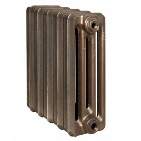 Чугунный радиатор RETROstyle Toulon, 1 секция