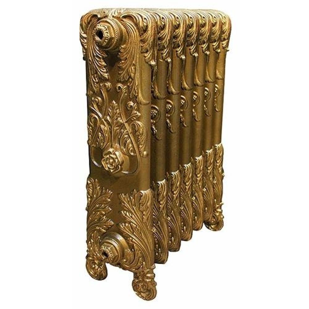 Чугунный радиатор RETROstyle Versailles, 1 секция