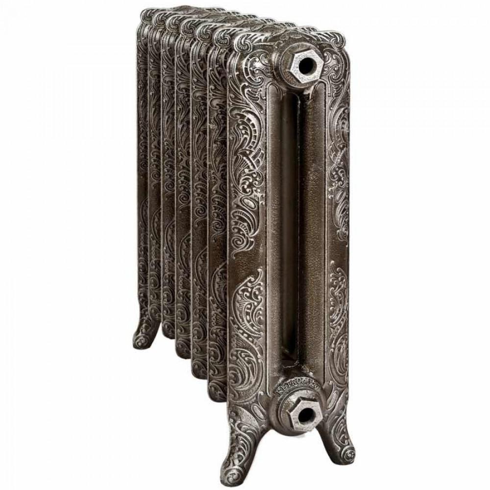 Чугунный радиатор RETROstyle Windsor, 1 секция