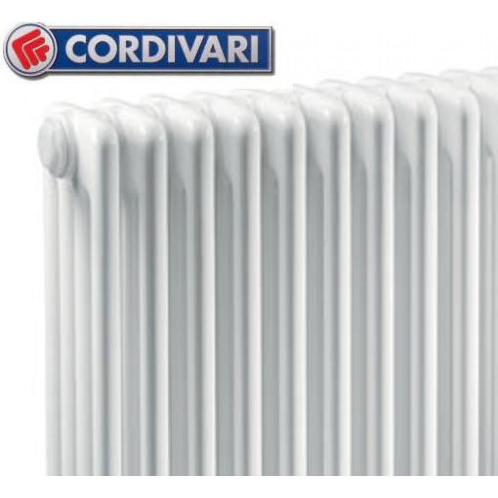 Стальной трубчатый радиатор Cordivari Ardesia 3-556, боковое подключение