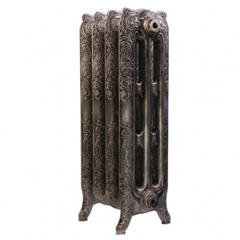 Чугунный радиатор Demir Dokum Retro LUX