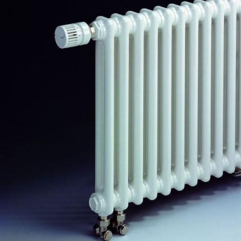 Стальной трубчатый радиатор Zehnder Charleston 2056 Completto ( №69 ТВВ)