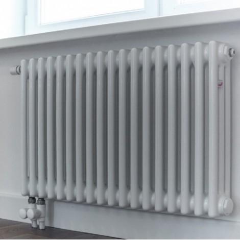 Стальной трубчатый радиатор Zehnder Charleston 3050 Completto ( №69 ТВВ)