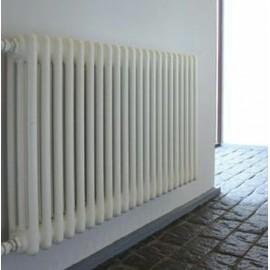 Стальной трубчатый радиатор Arbonia Column 3037, боковое подключение