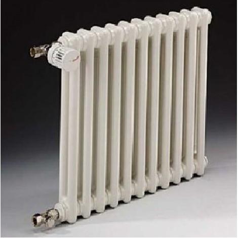 Стальной трубчатый радиатор Arbonia Column 2057, боковое подключение