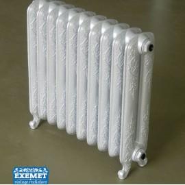 Чугунный радиатор Exemet Classica