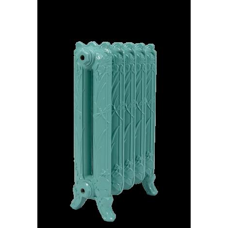 Чугунный радиатор Exemet Pond, 1 секция