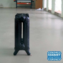Чугунный радиатор Exemet Romantica
