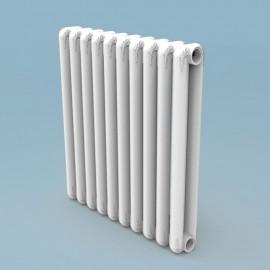 Алюминиевый дизайн-радиатор Fondital Mood 500