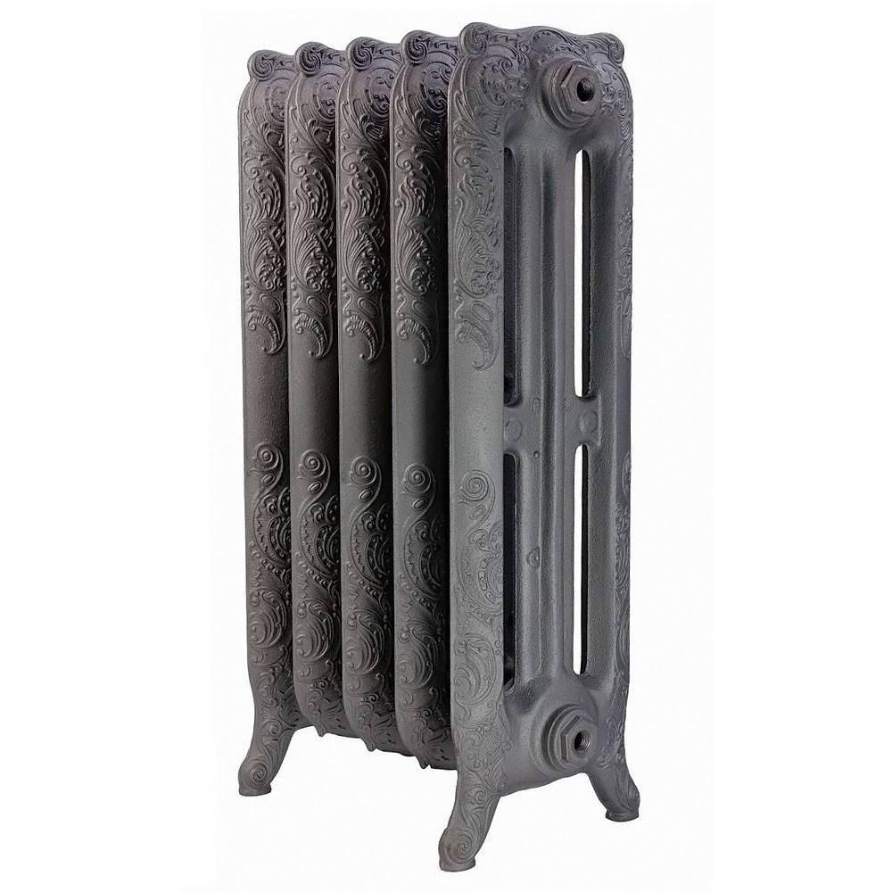 Чугунный радиатор Iron Lion Floreal, 1 секция