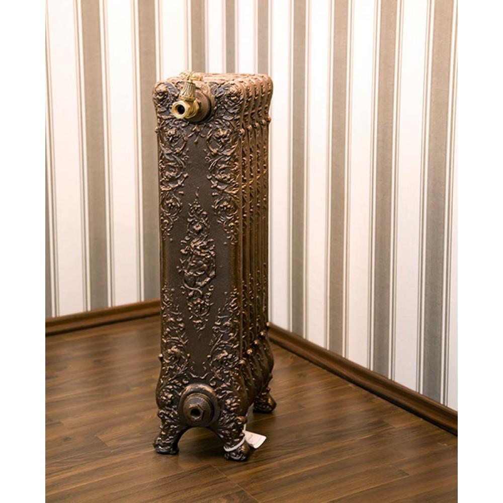 Чугунный радиатор Iron Lion Lion