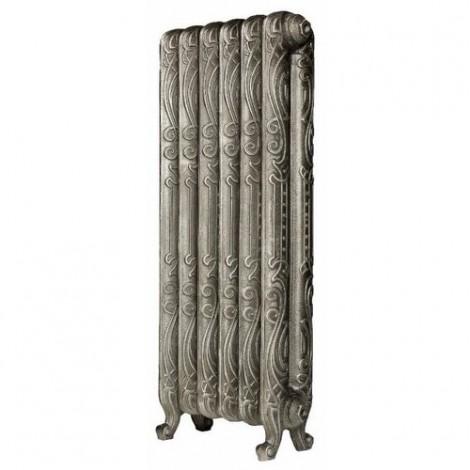 Чугунный радиатор Iron Lion Mangus 980, 1 секция