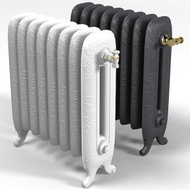 Чугунный радиатор Iron Lion Pion