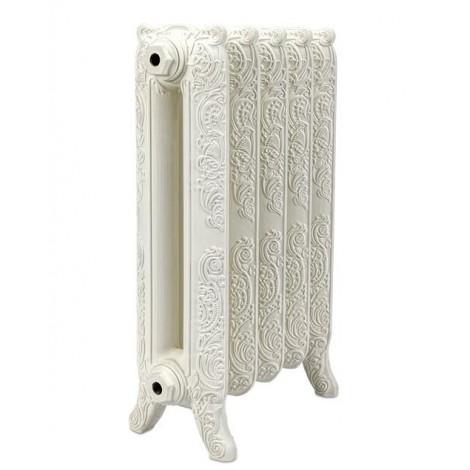 Чугунный радиатор Exemet Romantica, 1 секция