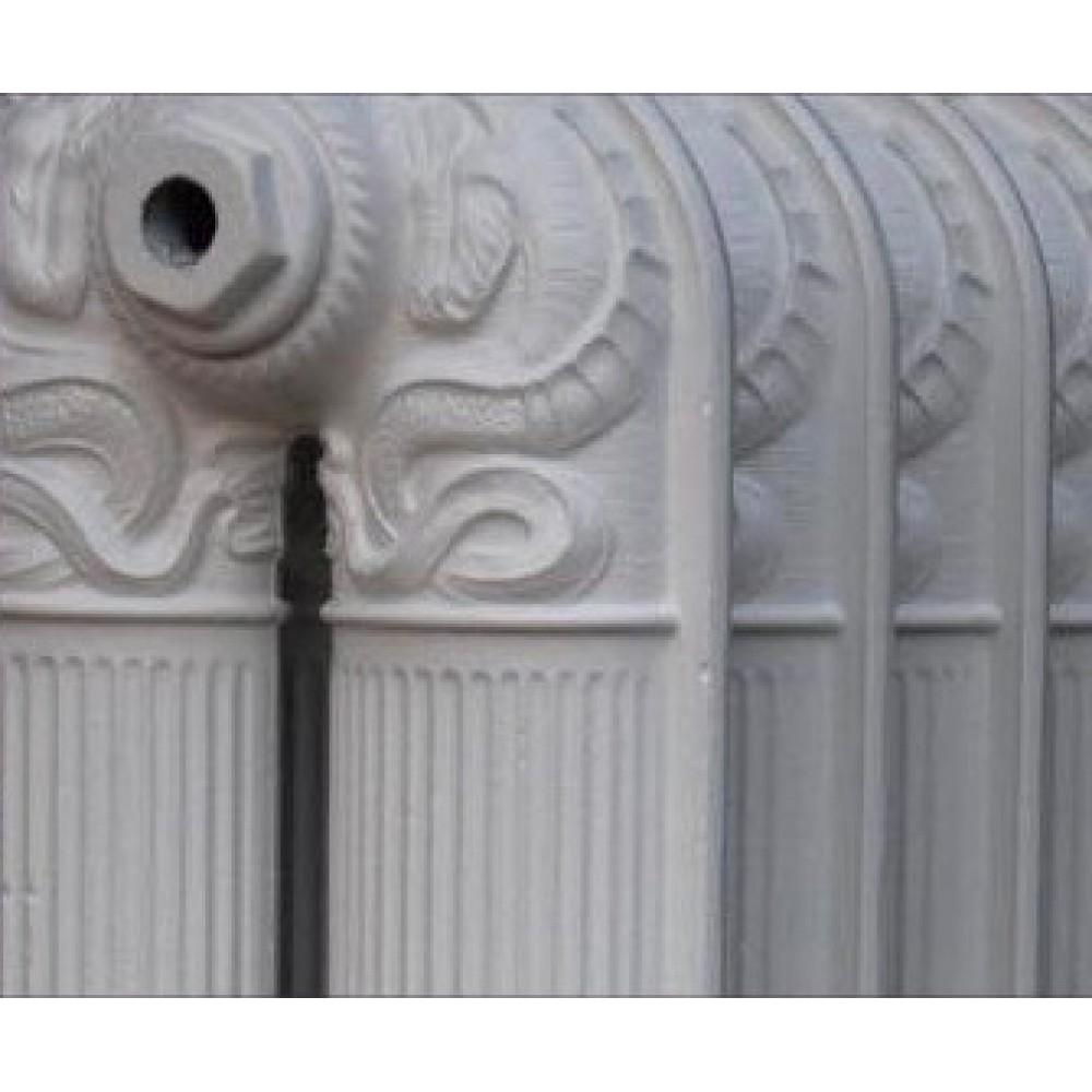 Чугунный радиатор RETROstyle Barton