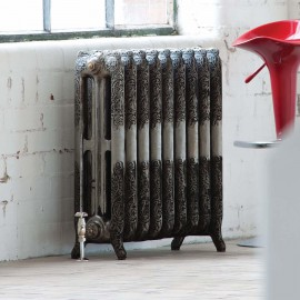 Чугунный радиатор RETROstyle Bristol / Bristol M