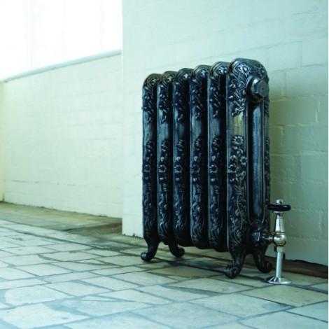 Чугунный радиатор RETROstyle York