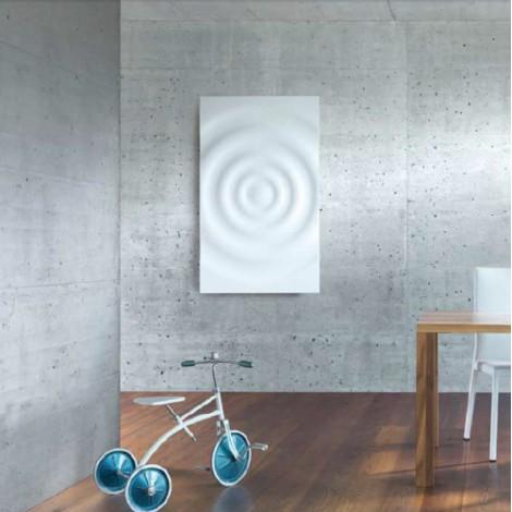 Дизайн-радиатор Runtal Splash