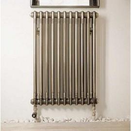 Стальные трубчатые радиаторы Zehnder Charleston - заказные модели